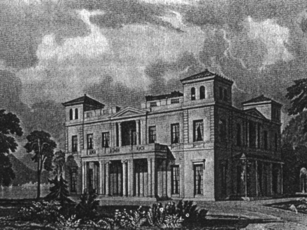 Villa Goodwin