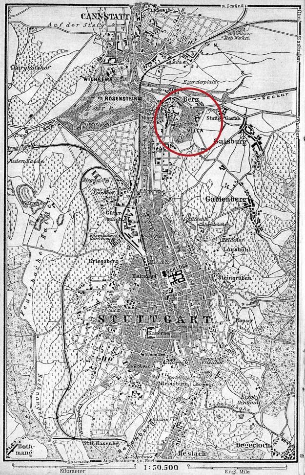 06_Baedeker 1891 Karte
