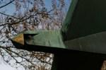 Der Adlerkopf lässt die Arbeitsweise Melis' erkennen. (Foto: Gohl, 2010)